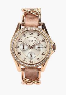 Часы Fossil FO619DWQXA54NS00