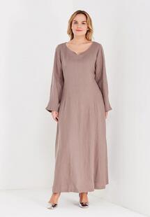 Платье Kayros 4/10умбра-46-48