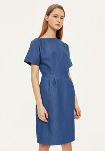 Платье джинсовое BASE FORMS dc11-11bl-l
