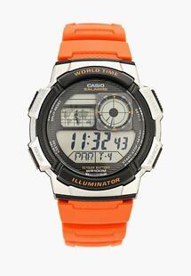 Часы Casio CA077DUJEJ94NS00