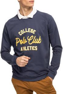 SWEATSHIRT POLO CLUB С.H.A. 6262038