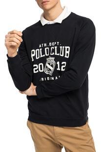 SWEATSHIRT POLO CLUB С.H.A. 6262011