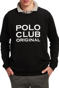 SWEATSHIRT POLO CLUB С.H.A. 6261987