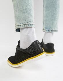 Черные спортивные кроссовки Camper Peu Slastic - Черный 1360799