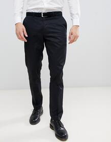 Черные брюки скинни Twisted Tailor - Черный 1349164