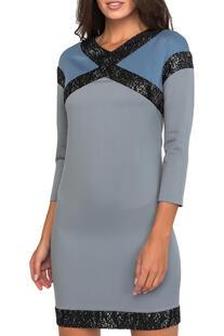 Платье Gloss 12273812