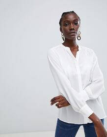 Блузка Selected Damina - Белый 1314180