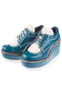 Ботинки на платформе Jeffrey Campbell 12261390