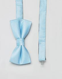 Галстук-бабочка Jack & Jones - Синий 1257006