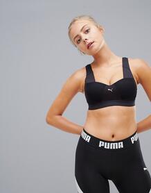 Спортивный бюстгальтер Puma Powershape - Черный 1297852