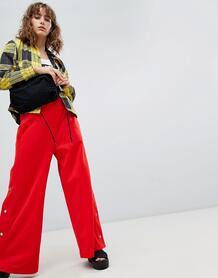 Спортивные штаны Cheap Monday - Красный 1283747