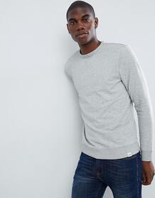 Свитер с круглым вырезом Lee Jeans - Серый 1215299
