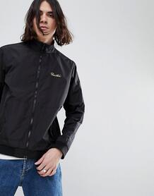 Черная спортивная куртка Primitive Relay - Черный 1243969