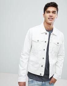 Джинсовая куртка D-Struct - Кремовый 1200567