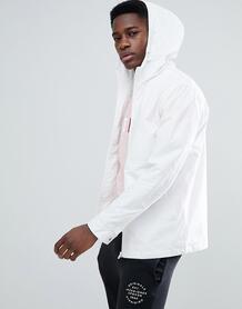 Легкая куртка с капюшоном Jack & Jones - Белый 1229079