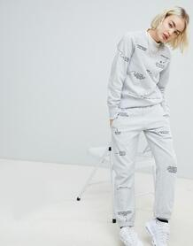 Спортивные штаны Champion Description - Серый 1196142