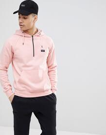 Худи на молнии Nicce - Розовый Nicce London 1183011