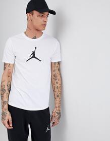 Белая футболка с логотипом 23/7 Nike Jordan 925602-100 - Белый 1150222