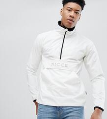 Куртка со светоотражающей отделкой Nicce эксклюзивно для ASOS - Белый Nicce London 1183196