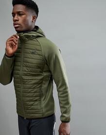 Куртка Jack & Jones Core Performance - Зеленый 1214428