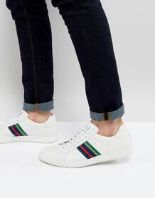 Белые кожаные кроссовки PS Paul Smith Lapin - Белый 1195541