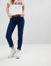 Прямые джинсы Lee Elly - Синий 1179282