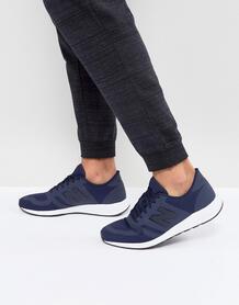Темно-синие кроссовки New Balance 420 MRL420NU - Темно-синий 1163657