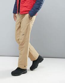 Горнолыжные брюки O'Neill - Коричневый O`neill 1052189