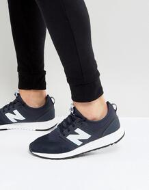 Темно-синие кроссовки New Balance Classic Pack 247 MRL247RB 1058426