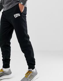 Спортивные штаны с логотипом Billionaire Boys Club - Черный 1008414