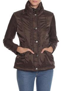 Куртка с застежкой на молнию и кнопки PAZ TORRAS 9042173