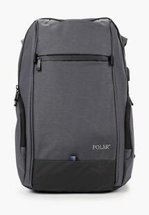 Рюкзак Polar PO001BKKFLZ4NS00