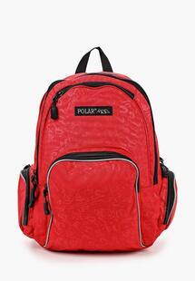 Рюкзак Polar PO001BKKFLY2NS00