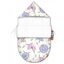 Конверт для новорожденного Балерина mini (лето) Ququbaby 945032