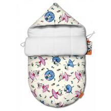 Конверт для новорожденного Балерина (лето) Ququbaby 944979