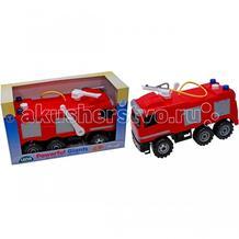 Пожарная машина Mercedes 65 см LENA 389149