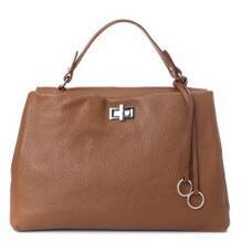 Сумка DIVA`S BAG M9040 коричневый 2357181
