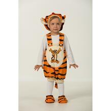 Карнавальный костюм Тигруля Крошки Дисней 296 Батик 771125