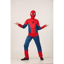 Карнавальный костюм Человек Паук (без мускулов) Мстители Марвел 1920 Батик 772281