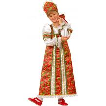 Карнавальный костюм Аленушка Jeanees 773318