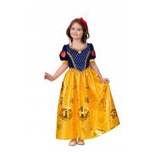 Карнавальный костюм Принцесса Белоснежка Дисней 1928 Батик 771263
