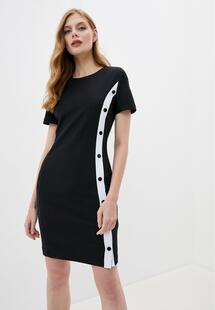 Платье Love Moschino LO416EWJQJY1I420