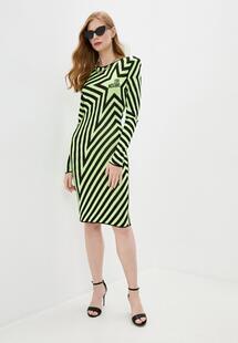 Платье Love Moschino LO416EWJQJY6I400
