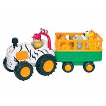 Трактор Сафари KIDDIELAND 28803