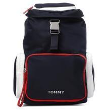 Рюкзак TOMMY HILFIGER AW0AW07695 темно-синий 2246518