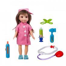 Кукла Jammy Доктор 25 см YAKO 775922