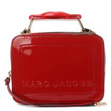 Сумка MARC JACOBS M0015793 красный Marc by Marc Jacobs 2234673