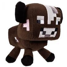 Мягкая игрушка Baby cow 18 см Minecraft 749358