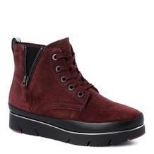 Ботинки TAMARIS 1-1-25205-23 бордовый 2372167