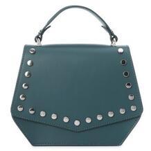 Сумка DIVA`S BAG M9019 сине-зеленый 2235991